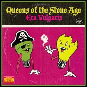 Era Vulgaris (album) - Image: QOTSA eravulgaris