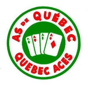 Quebec Aces - Image: Quebec aces 2