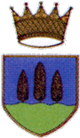 Coat of arms of Radda in Chianti