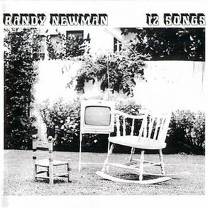 12 Songs (Randy Newman album)