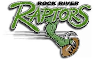 Rock River Raptors - Image: Raptors