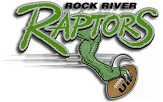 Rock River Raptors - Image: Raptors