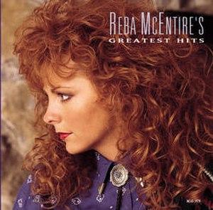 Greatest Hits (Reba McEntire album) - Image: Reba Greatest Hits
