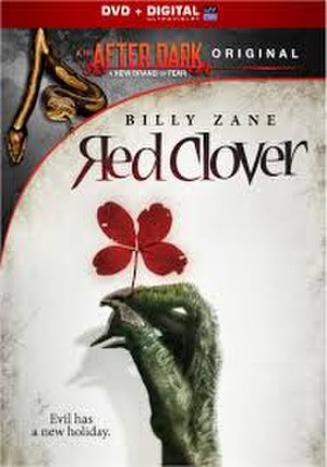 Red Clover (film) - DVD cover and poster reflecting the current title of the film