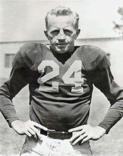 Red Cochran American football player and coach
