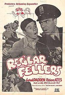 <i>Reglar Fellers</i> (film) film
