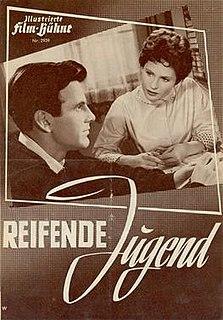 <i>Ripening Youth</i> 1955 film