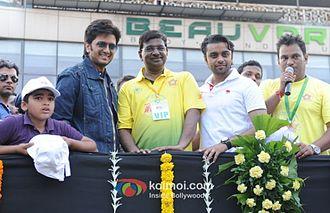 Vasai-Virar - Ritesh Deshmukh at Vasai-Virar Mayor's Marathon