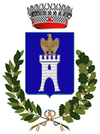 Coat of arms of Rocca Sinibalda