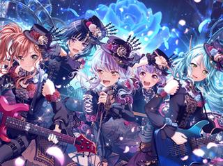 Roselia (band) Band