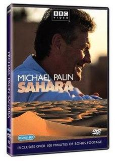 <i>Sahara with Michael Palin</i>