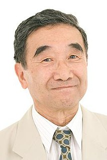 Ryūji Saikachi actor and voice actor