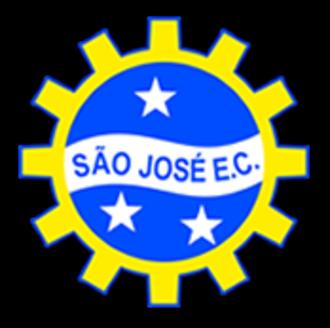 São José Esporte Clube - Image: Saojoseec