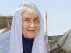 Ruth Pfau - Image: Sister Ruth Pfau