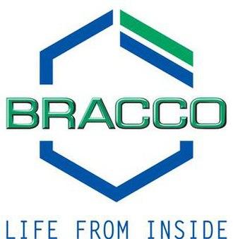 Bracco (company) - Bracco