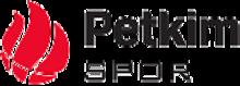 Petkim Spor logo