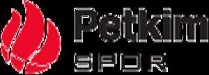 Socar Petkim S.K. - Image: Socar Petkimspor logo