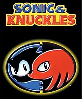 Picture of a game: Sonic 3 & Knuckles