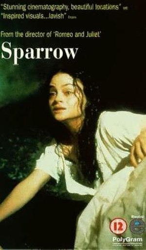 Sparrow (1993 film) - Image: Sparrow (1993 film)