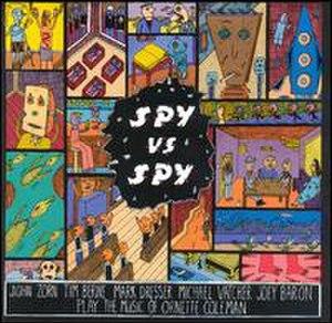 Spy vs Spy (album) - Image: Spy vs Spy (album)