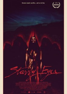 Starry Eyes (2014) free full download