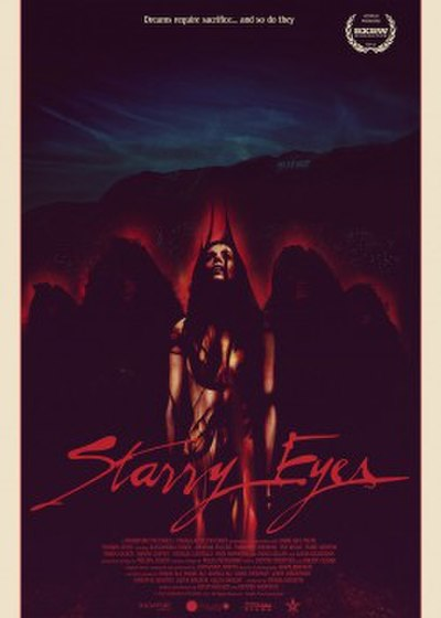 Picture of a movie: Starry Eyes