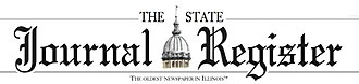 The State Journal-Register - Image: State Journal Register logo