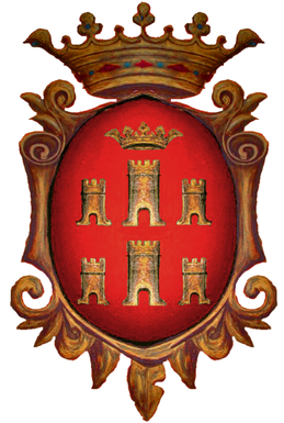Coat of arms of Campobasso