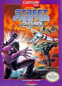 Street Fighter 2010 The Final Fight Wikipedia