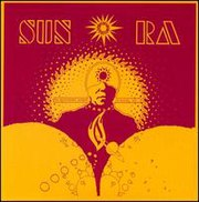 Heliocentric World of Sun Ra