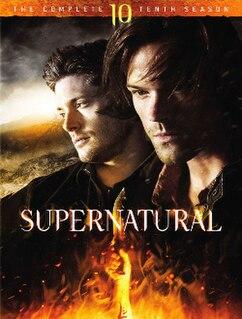 <i>Supernatural</i> (season 10)