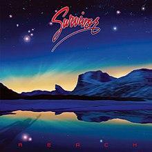 Studio album by Survivor