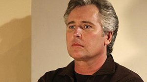 Tad Martin (All My Children) - Michael E. Knight as Tad Martin