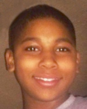 Shooting of Tamir Rice - A photograph of Tamir Rice
