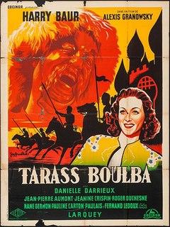 <i>Taras Bulba</i> (1936 film)