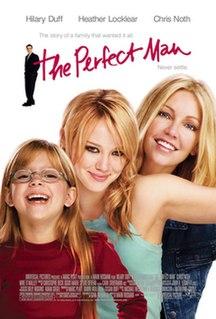 <i>The Perfect Man</i> (2005 film)