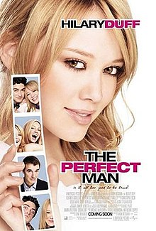 The Perfect Man movie