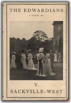 The Edwardians - First edition (publ. Hogarth Press)