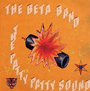 The Patty Patty Sound - Image: The Patty Patty Sound