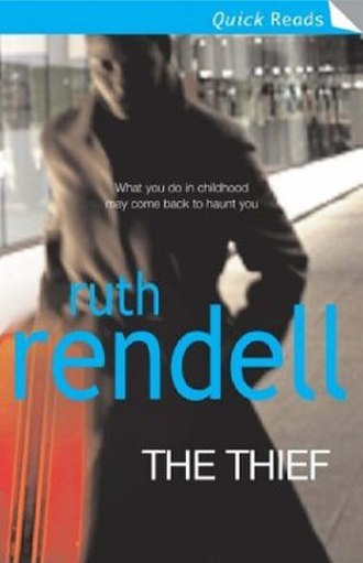 The Thief (novella) - First edition
