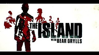 <i>The Island with Bear Grylls</i> British reality television series