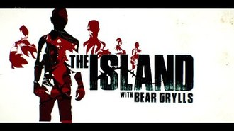 The Island with Bear Grylls - Image: The Island with Bear Grylls titlecard