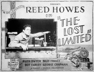 <i>The Lost Limited</i> 1927 film