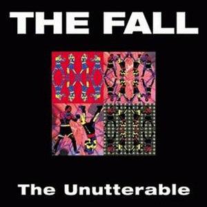The Unutterable - Image: The Unutterable