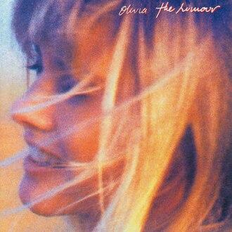 The Rumour (album) - Image: The rumor