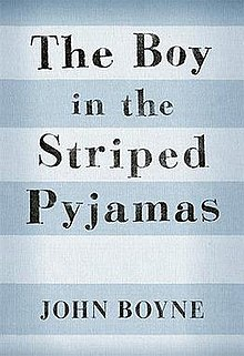 Resultado de imagen para The Boy in the Striped Pyjamas