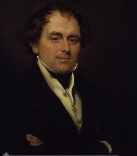 Thomas Fletcher Waghorn British postal pioneer
