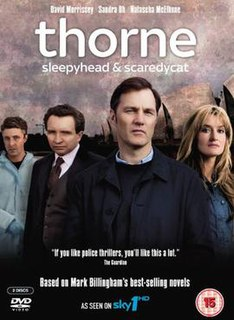 <i>Thorne</i> (TV series) television series