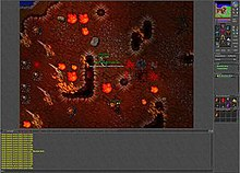 Tibia (video game) - Wikipedia, the free encyclopedia
