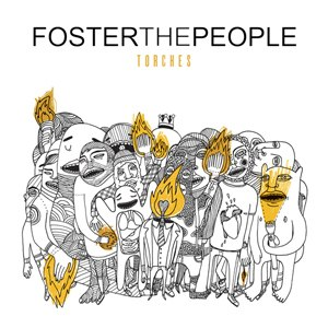 Torches (album) - Image: Torches foster the people